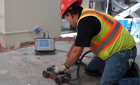 Benefits of GPR Scanning Services