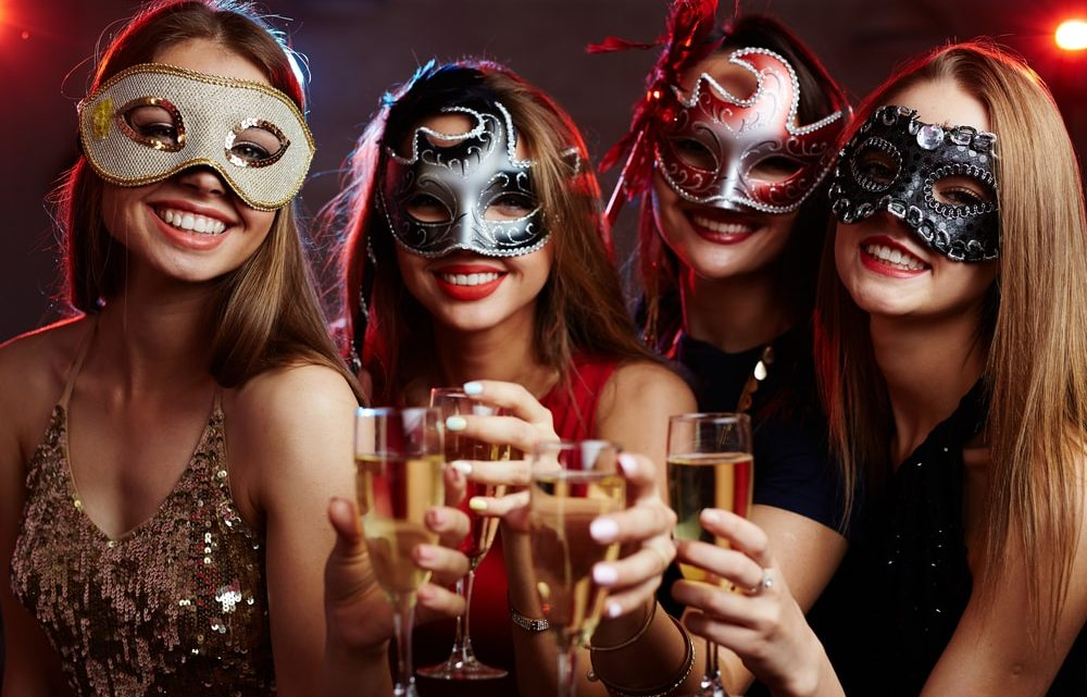 Tips for Costume Party Planning