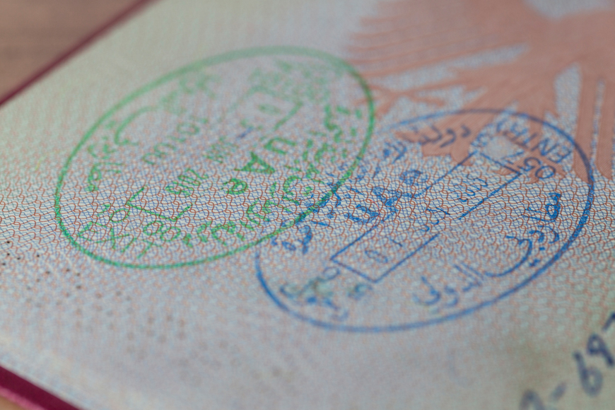 5 Major Types Of UAE Visa That You Should Know
