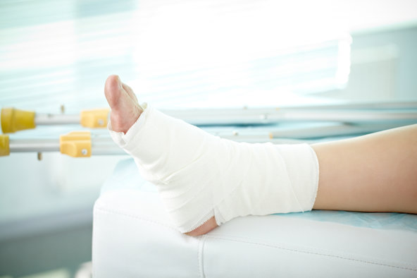 After-Accident Care Pointers Patients Need To Do