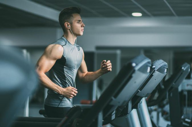 Benefits of Regular Exercise and Gym Classes for Men