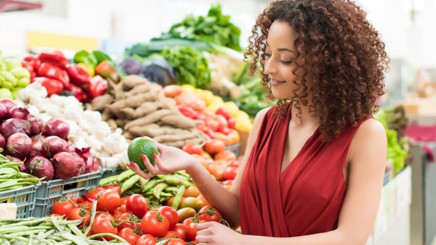 Consuming Organic Food Often – The Key To Good Health