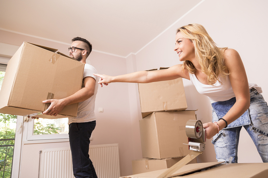 Planning Relocation? Read This First