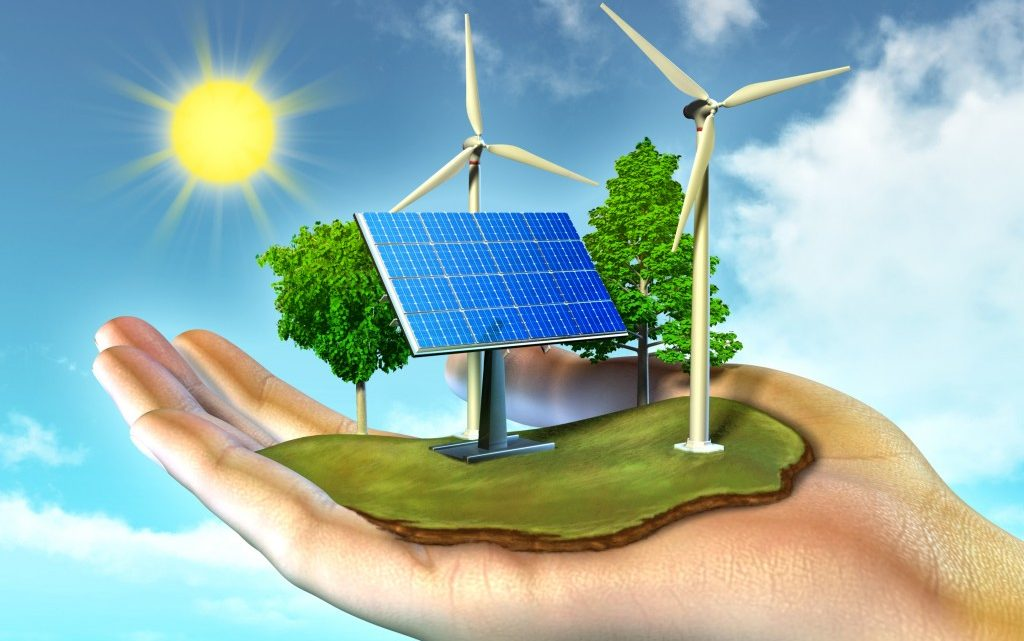 Reasons To Use Renewable Energy