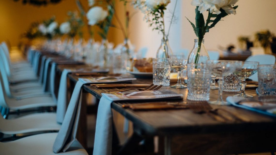 Tips on choosing the best catering team