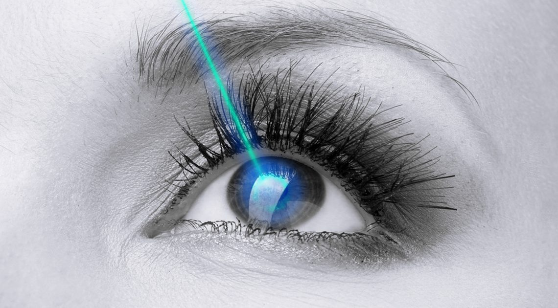 Getting the perfect vision – take the Lasik treatment