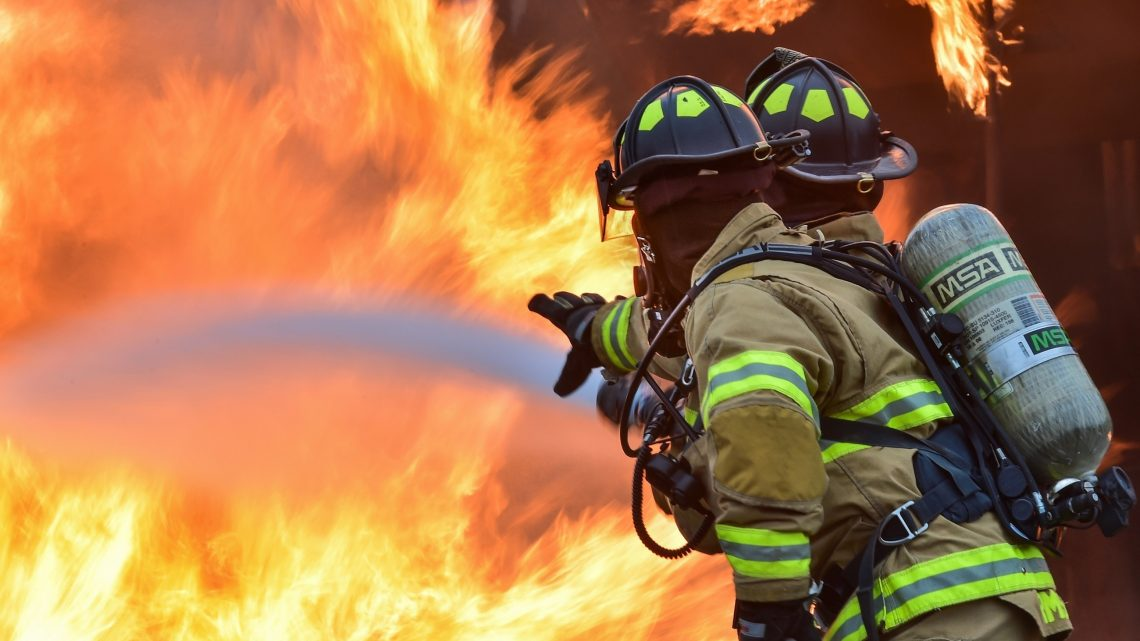 Traits and characteristics of all great firefighters