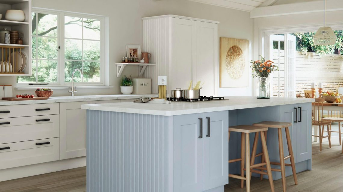 Finding the best kitchen suppliers: A basic guide to help you out