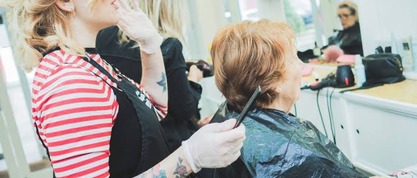 Basic things to know about your hairstylist