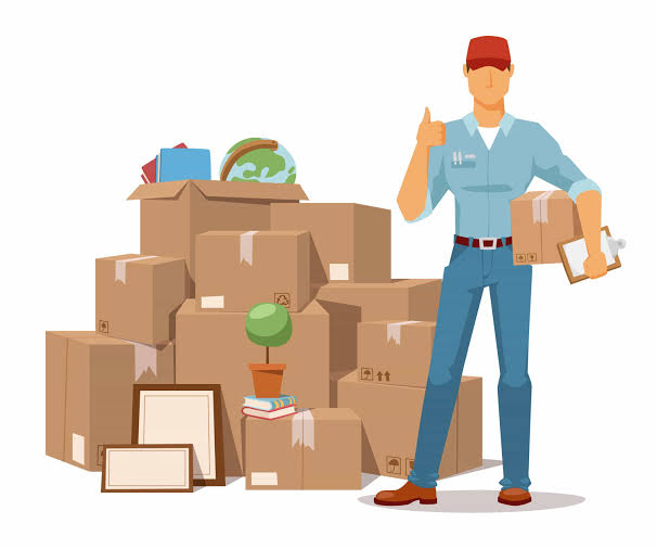 The Role Of Movers & Packers In Relocations