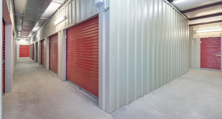 Importance of document storage units in Dubai
