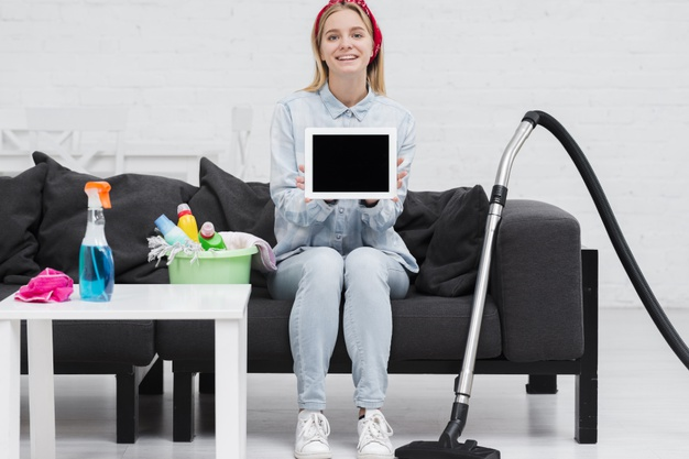 Top 3 Reasons Why You Should Hire A Maid